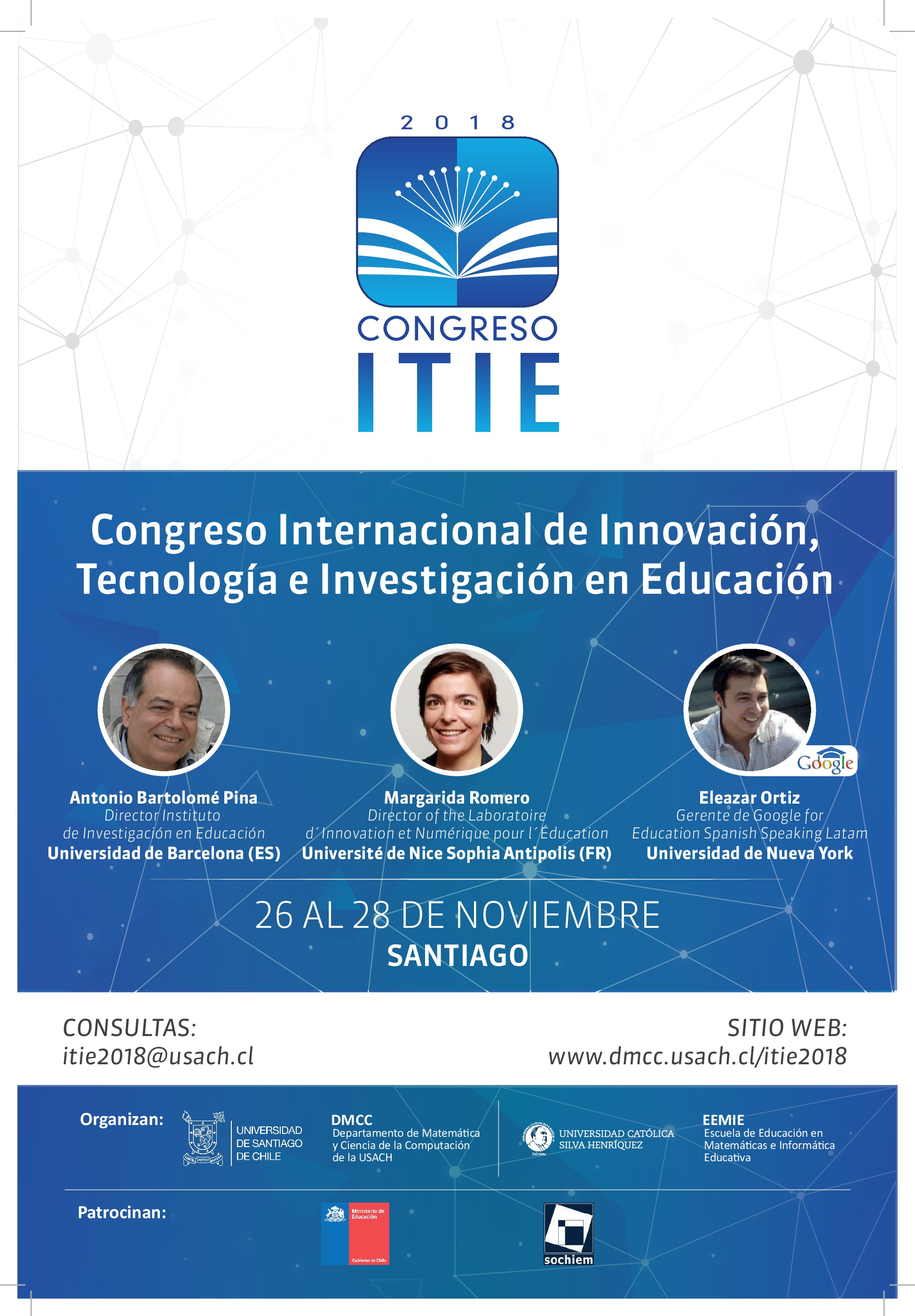 Afiche ITIE 2018 Compressed